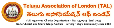 TAL - Unite Cherish and Share Telugu Culture